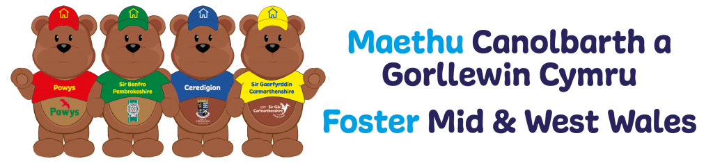 Foster Mid and West Wales