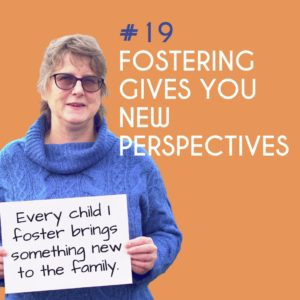 Reason to Foster 19: Fostering gives you new perspectives