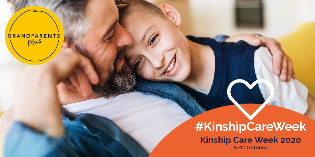 Kinship Care Week: 5-11 October 2020